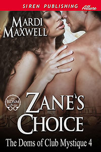 Zane's Choice (MF)