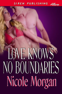 Love Knows No Boundaries (MF)