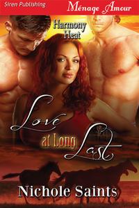 Love at Long Last (MFM)