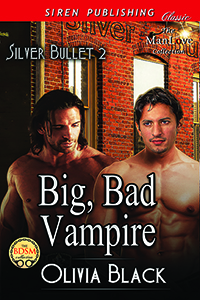 Big, Bad Vampire (MM)
