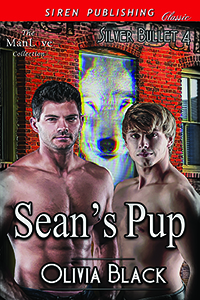 Sean's Pup (MM)
