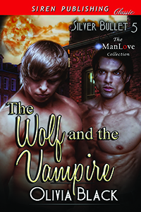 The Wolf and the Vampire (MM)