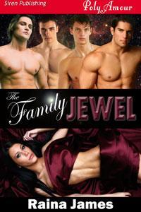 The Family Jewel (MFMMM)