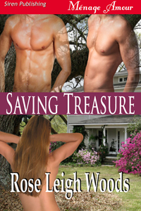 Saving Treasure (MMF)