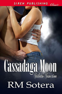 Cassadaga Moon (MF)