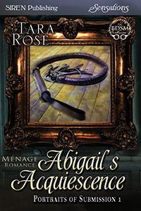 Abigail's Acquiescence (MFM)