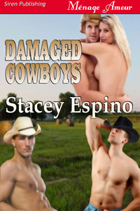 Damaged Cowboys (MFMM)