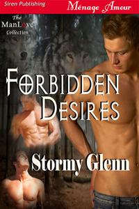 Forbidden Desires (MMM)