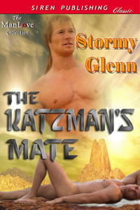 The Katzman's Mate (MM)