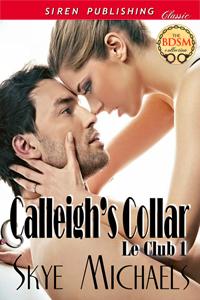 Calleigh's Collar (MF)