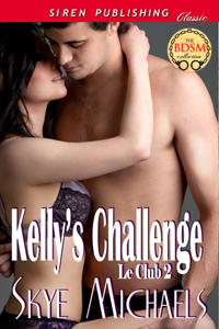 Kelly's Challenge (MF)
