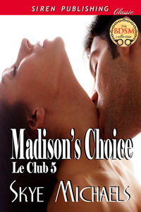 Madison's Choice (MF)