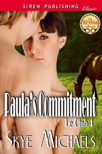 Paula's Commitment (MF)