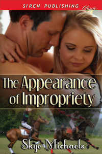 The Appearance of Impropriety (MF)