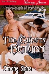 The Ghosts' Return (MFM)