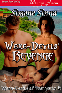 Were-Devils' Revenge (MFM)