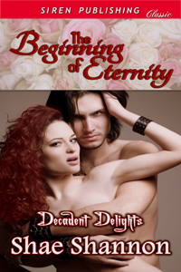 The Beginning of Eternity (MF)