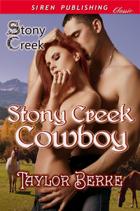 Stony Creek Cowboy (MF)