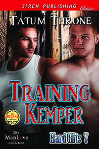 Training Kemper (MM)