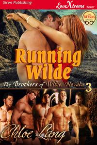 Running Wilde (LoveXtreme)