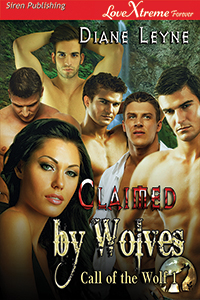 Claimed by Wolves (LoveXtreme)