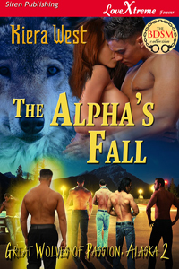 The Alpha's Fall (LoveXtreme)