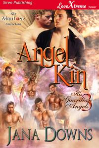 Angel Kin (LoveXtreme)