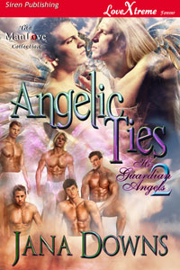 Angelic Ties (LoveXtreme)