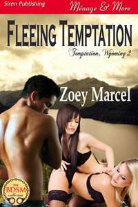 Fleeing Temptation (FFM)