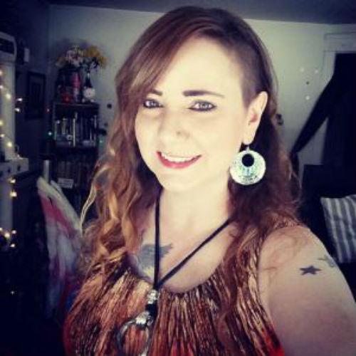 Megan Morgan avatar