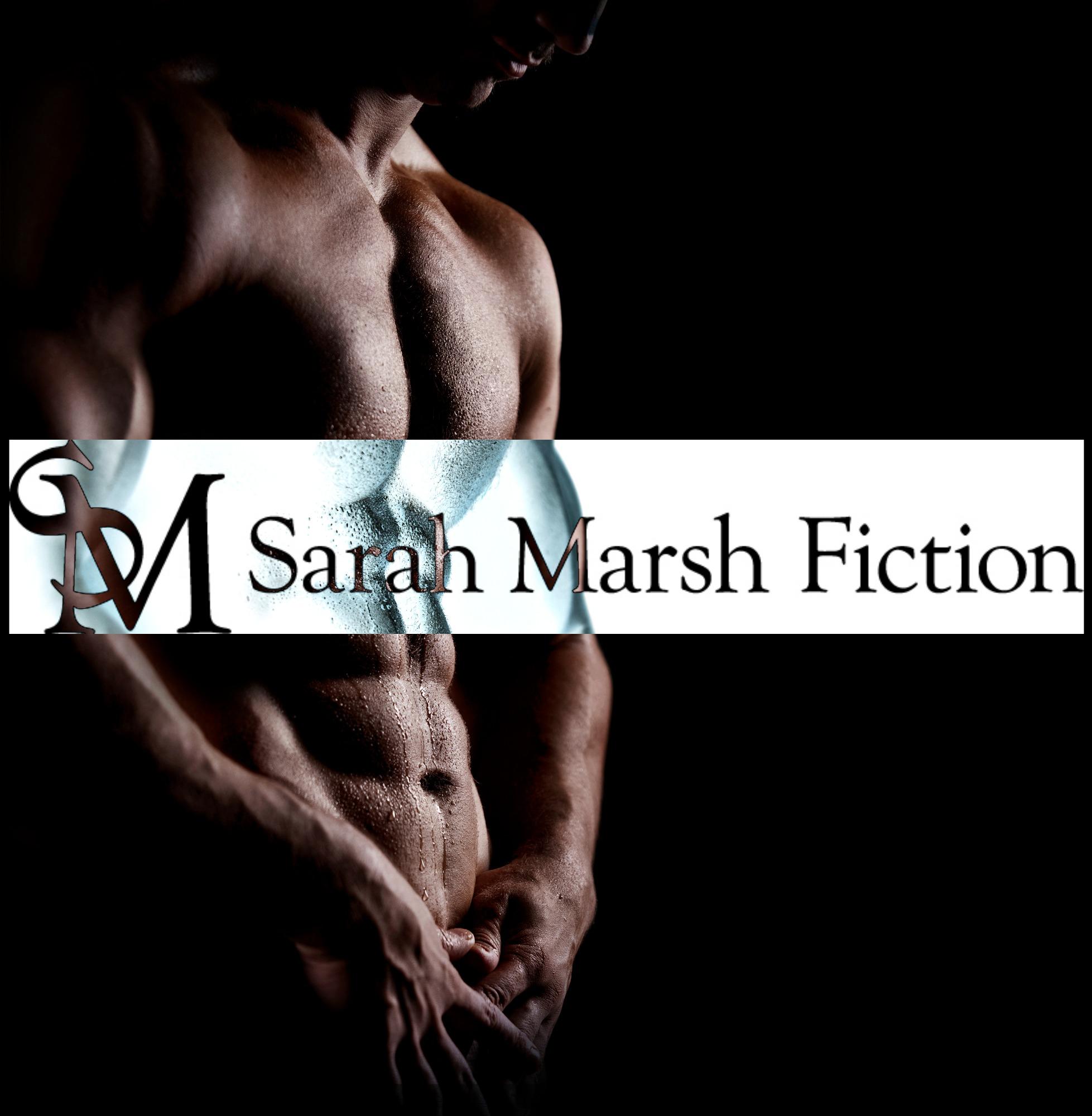 Sarah Marsh avatar
